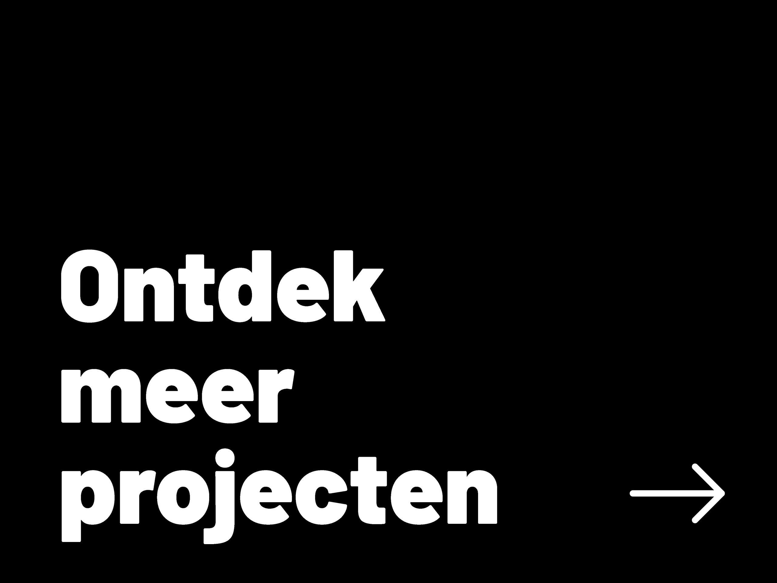 Ontdek meer projecten